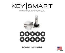 KeySmart Accessories EXPANSION PACK 2-14 KEYS