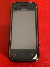 Nokia N97 Mini - 8GB-Marrón (Desbloqueado) Teléfono Inteligente 100% Original
