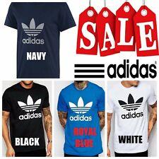 Adidas Originales Trébol Camiseta para hombre