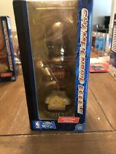 shaquille o'neal Limited Edition Champion Ship Bobble Head Never Opened