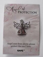 x Angel of Protection YOUR SPECIAL Pin Sent from above protect the one I love
