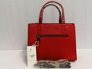 Long & Son Vegan Leather Hand Bag Stylish , premium Quality Multi Colour 151245