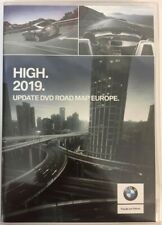 BMW Update DVD Road Map Europe High 2018 65902456883