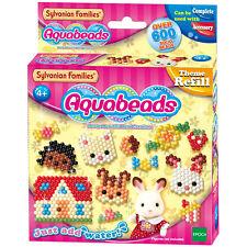 Aqua Beads Sylvanian Families Theme Refill NEW