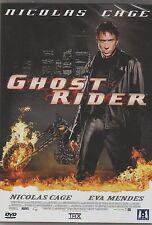 DVD - GHOST RIDER - Nicolas Cage