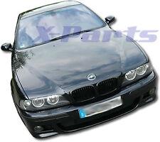 für BMW E39 M Look Stoßstange vorne M5 MIT PDC + SWRA Passgenau Top alle Modelle