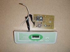 Hamilton Beach Somersize Bread Maker Machine Control Panel Pcb Temp Sensor 29999
