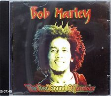 Bob Marley - The Real Sound of Jamaica (CD 1997)