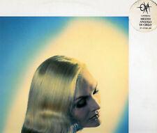 ANNA OXA  raro disco LP 33 giri  DI QUESTA VITA made in HOLLAND