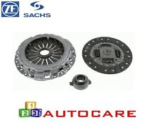 Sachs 3 Piece clutch Kit With Bearing For Porsche 944 2.5 & 968 3.0 Turbo