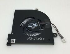 Brand New Original CPU Cooling Fan For MSI Stealth GS65 8RF GS65VR MS-16Q2