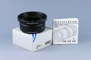 [ New ] Hasselblad Extension Tubes 32E (40655) [ from Taiwan ]
