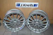 2x Artec Wheels Alufelgen 8Jx17 ET 35 5x112 MS IV807