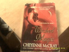 Wicked Magic by Cheyenne McCray   2007   (r)