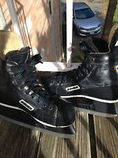 Bauer Supreme 1000Hb Ice Hockey Skates Size 3 D Womens 5 Uk 2