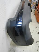Volvo V70 Mk2 97-00 2.4 rear bumper panel skin 417-26 Pacific/Nautic/Dark Blue