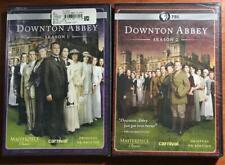 DOWNTON ABBEY Season 1 & 2  ; BRAND NEW SEALED DVD