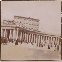 Viaggio IN Italia Foto Amateur Vintage Citrato Ca 1900 #29