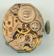 Vintage Zodiac 1582 Mechanical Wristwatch Movement  - Parts / Repair