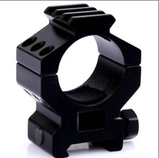 Hot Sale 30mm 3 Slot Torch Sight Scope Ring Mount for 20mm Weaver Picatinny
