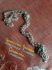CollanaChiave di Violino with Love, Amore per la musica, necklace.