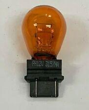 Philips Amber Bulb 3157NA Pack of 10