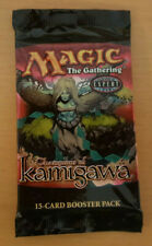 Magic The Gathering Champions of Kamigawa Booster!! -OVP- ENGLISCH MTG Vintage