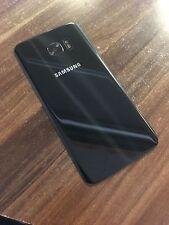 Original Samsung Galaxy S7 Edge G935F Backcover Akkudeckel Deckel Schwarz Black