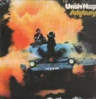 Uriah Heep - Salisbury Nuovo LP (Pre Rel 2 Ottobre)