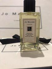 Jo Malone Verbenas Of Provence Perfumed Bath Oil -Matches Cologne Travel Mini 30