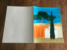 LITHOGRAPHIE N 81 CATHELIN