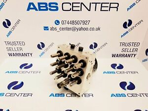 🔥MITSUBISHI LANCER ABS PUMP 4670A352 06.2102-1133.4 Hydraulic Block