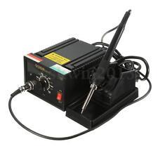 936 110V 220V plancha de energía eléctrica de temperatura ajustable conjunto de estación de soldar