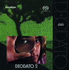 Deodato - Prelude & Deodato 2  [SACD Hybrid Multi-channel] - CDSML8532