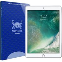 Skinomi PREMIUM TEMPERED GLASS 9H Screen Protector For Apple iPad Pro 10.5""