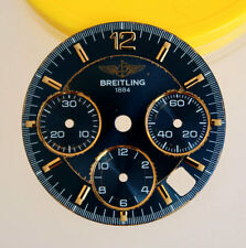CHRONOGRAPH BREITLING automatic  DIAL  ETA 2892-A2