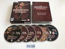 Dungeon Siege II 2 + Broken Sword - Deluxe Edition - PC - FR - Sans Notice