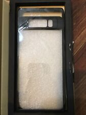 Clear Case - Samsung Galaxy Note 8