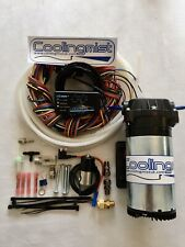COOLINGMIST STAGE 2 PROGRESSIVE WATER METHANOL INJECTION SYSTEM GOLF R N54 N55
