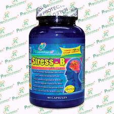 Cápsulas para fortalecer y nutrir el sistema nervioso