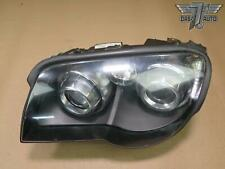 04-08 CHRYSLER CROSSFIRE FRONT LEFT HALOGEN HEADLIGHT LAMP 1938202161 OEM