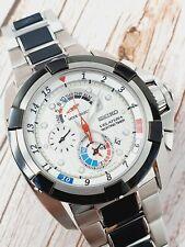 Seiko Velatura Yachting Timer Chronograph SPC005P1 7T84-OAA8 - 45mm
