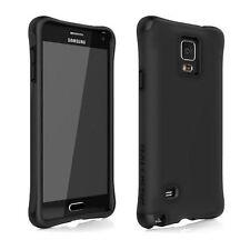 Ballistic Urbanite Series case for Galaxy Note 4 - Black Soft Touch
