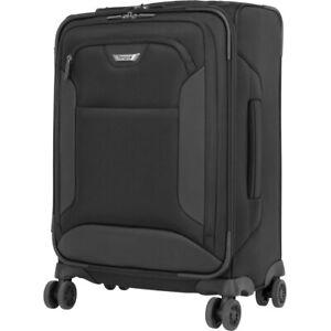 "Targus Corporate Traveler CUCT04R Carrying Case (Roller) for 16"" Notebook  Black"