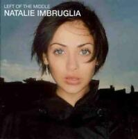 Left of the Middle, Natalie Imbruglia, Audio CD, Good, FREE & FAST Delivery