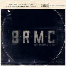 Black Rebel Motorcycle Club - Beat The Devil's Tattoo ( AUDIO CD in JEWEL CASE )