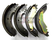 Bremsbackensatz für Bremsanlage Hinterachse MAXGEAR 19-0303