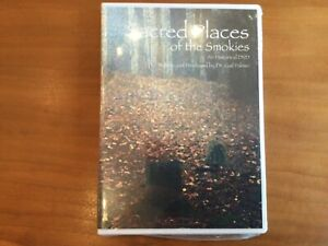 Sacred Places of the Smokies An Historical DVD Dr. Gail Palmer *NEW*