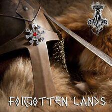DRAKWALD-Forgotten Lands-Méga Rare mini EP CD 4 titres Autoproduit(Démo 2012!)