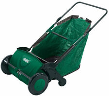 "Draper 21"" Push Garden Sweeper - 82754 NEW"